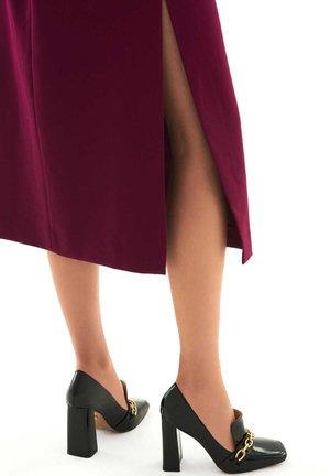 ZELIA  - High heels - black