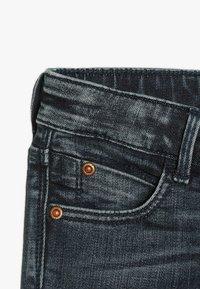 Vingino - ABELIA - Jeans Skinny Fit - dark used - 3