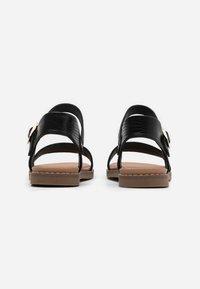 New Look - GOLDIE - Sandales - black - 3