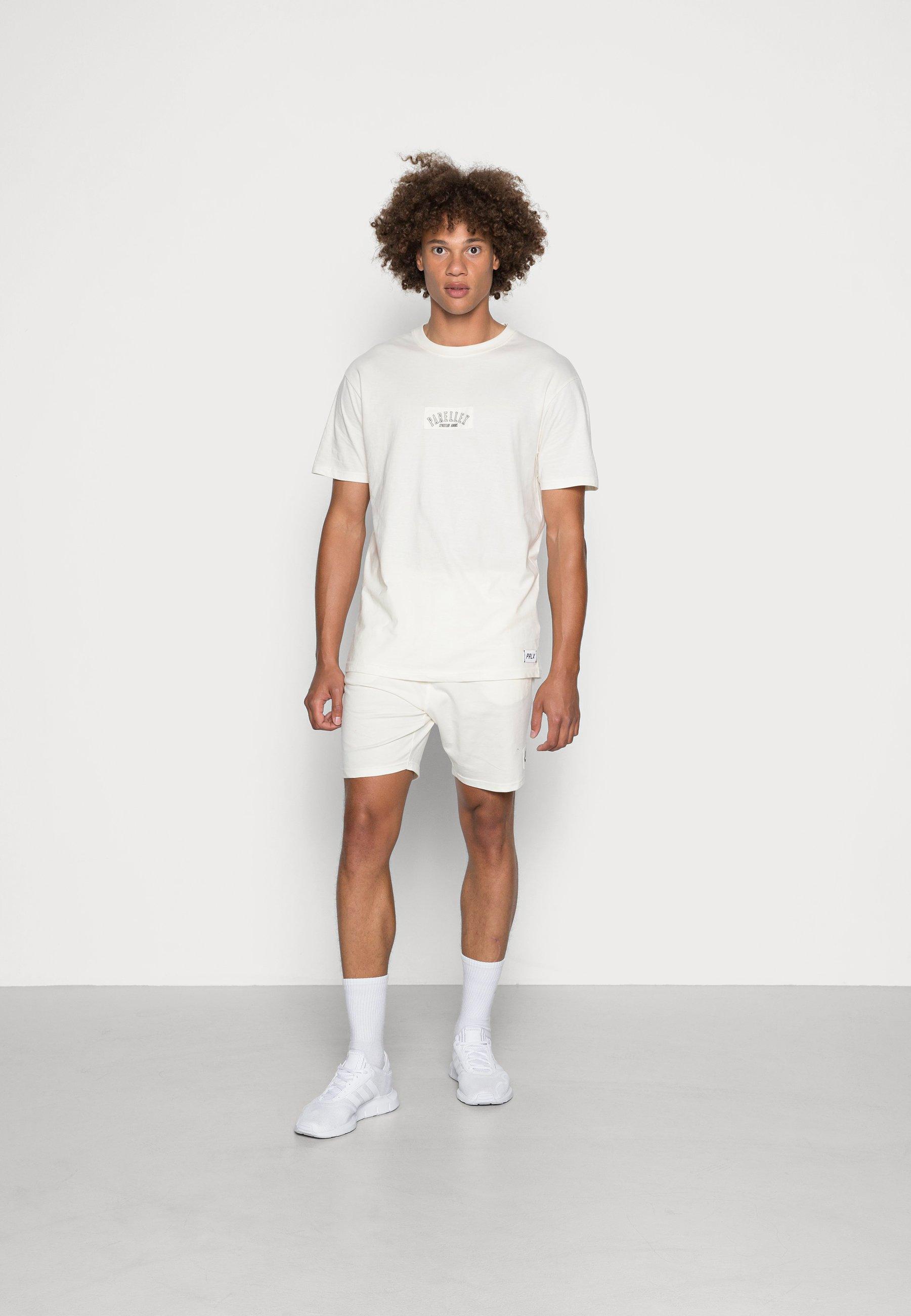 Uomo PATCH TWINSET - T-shirt basic