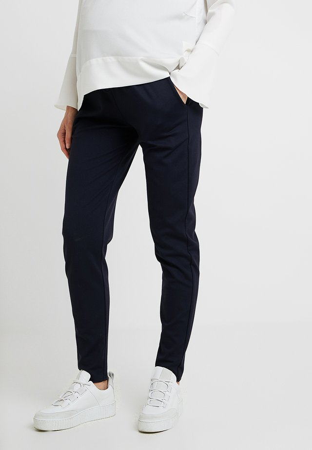 PANTS RENEE - Tracksuit bottoms - night sky