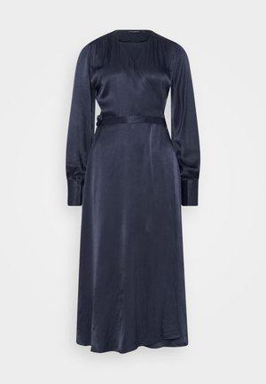 SOFIA NOORA DRESS  - Hverdagskjoler - navy