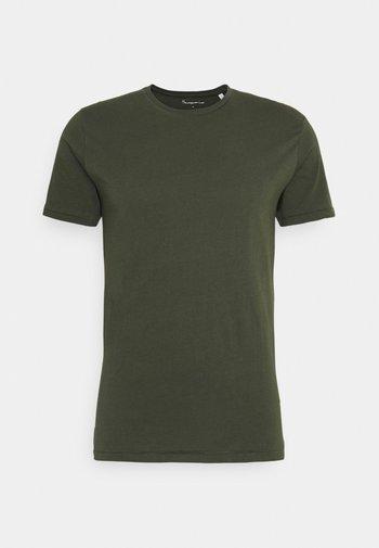 ALDER TEE - T-shirt - bas - forrest night