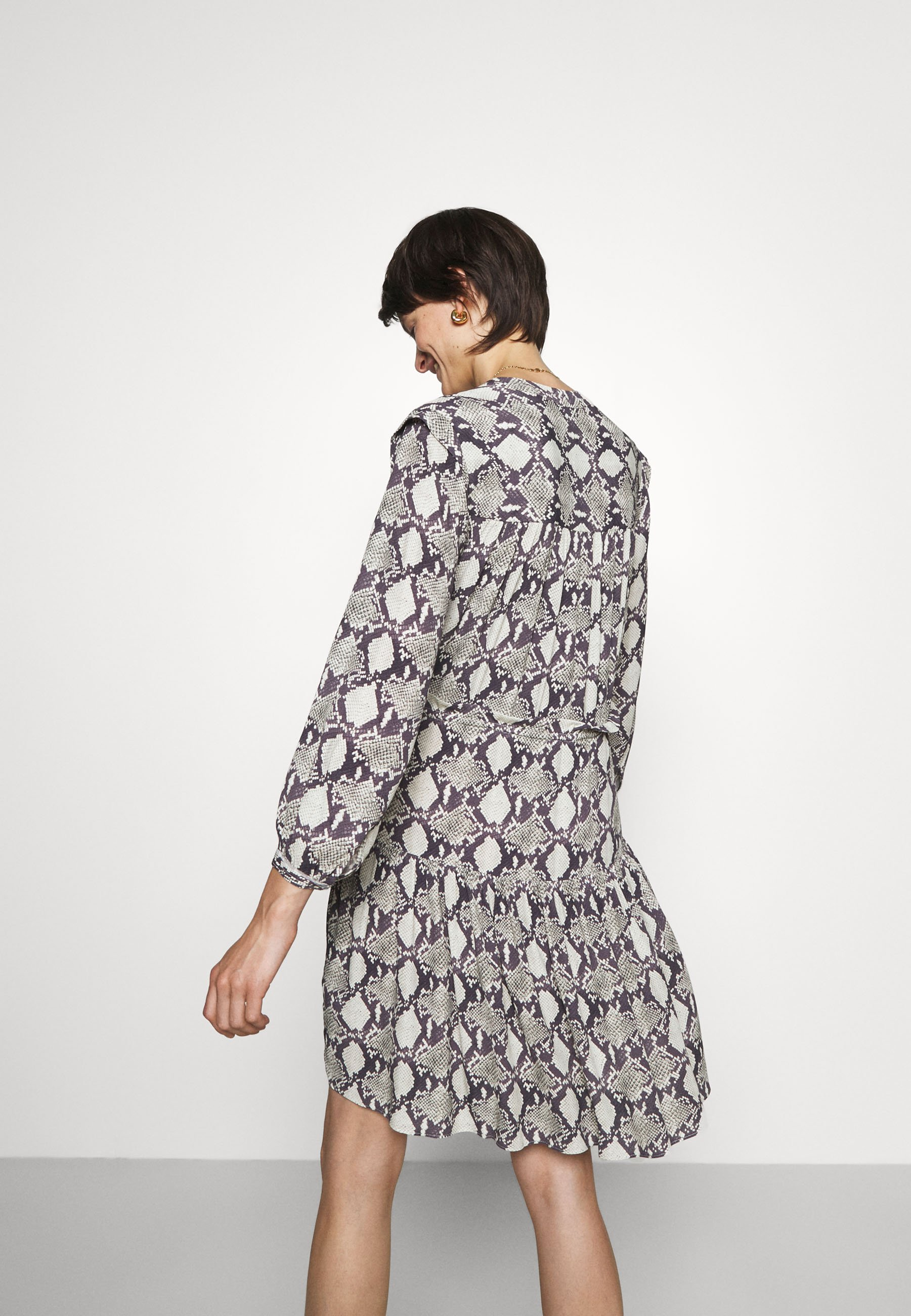 Women VANESSA DRESS - Day dress