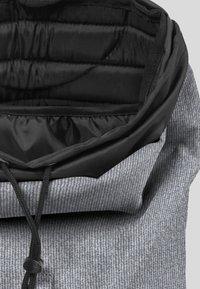 Eastpak - PRINTKNIT - Rucksack - light grey - 5