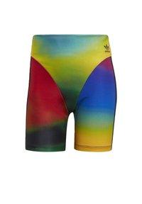 adidas Originals - PAOLINA RUSSO COLLAB SPORTS INSPIRED SLIM - Kraťasy - multicolor - 6