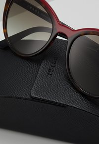 Prada - Sunglasses - black/brown - 2