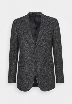 GENTLE - Blazer jacket - anthracite
