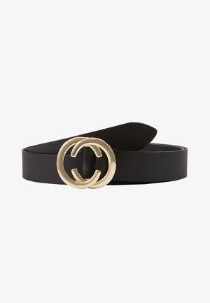 Belt - schwarz