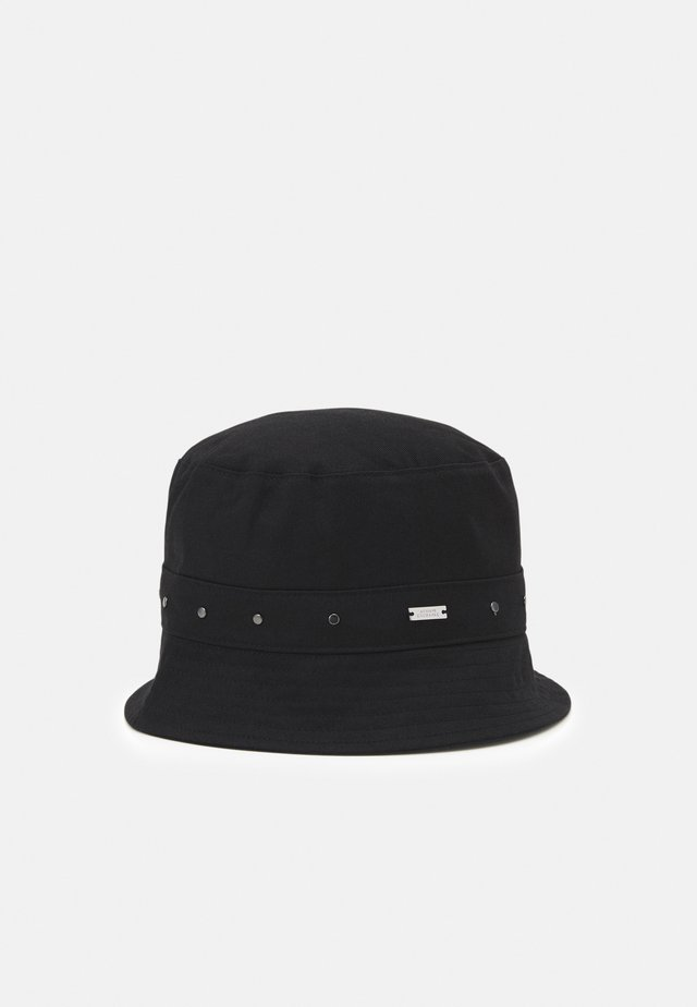 BASEBALL HAT - Klobouk - black