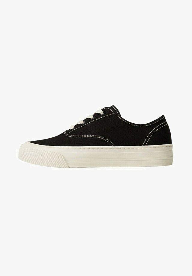 TIM - Sneakers laag - noir