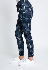 Zhrill - FABIA - Trousers - blue - 3
