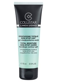 TOTAL MOISTURE NON-STOP 24 HRS - Face cream - -