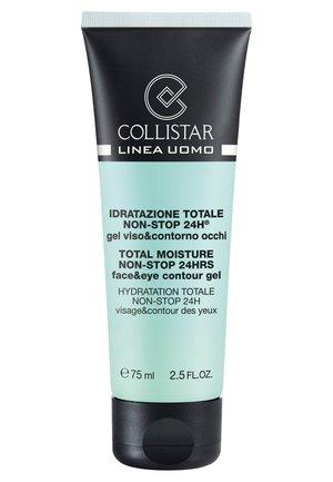 TOTAL MOISTURE NON-STOP 24 HRS - Face cream - -