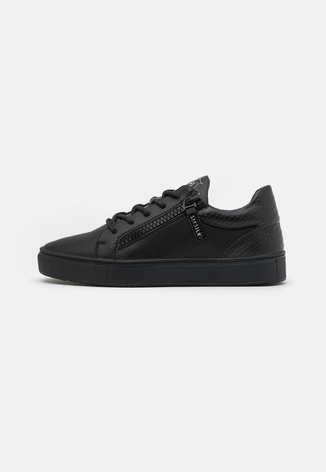 LEGACY ANACONDA - Sneakers laag - black