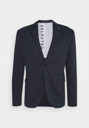 SLHSLIM COLE - Sakko - navy blazer