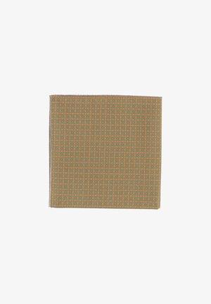 EINSTEIN - Pocket square - grün