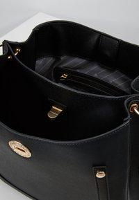 L.CREDI - EDINA - Handbag - schwarz - 4