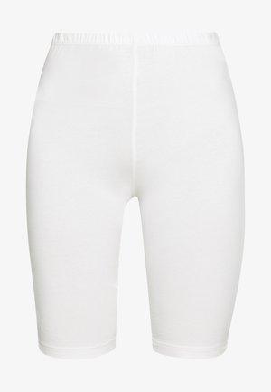 PAM SHORT LEGGINGS - Short - white
