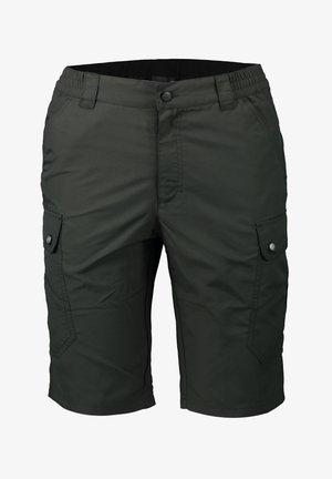 ANZIO - Sports shorts - dunkel grün