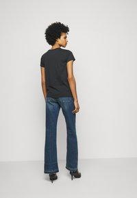 Polo Ralph Lauren - TEE SHORT SLEEVE - Basic T-shirt - black - 2