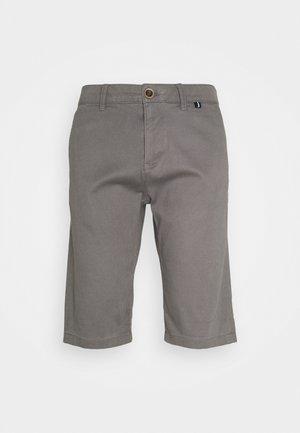 Shorts - castlerock grey