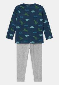 OVS - Pyjama set - moroccan blue - 1