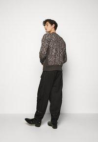 Vivienne Westwood - CLASSIC - Sweatshirt - black/white - 2