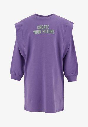 Top - purple