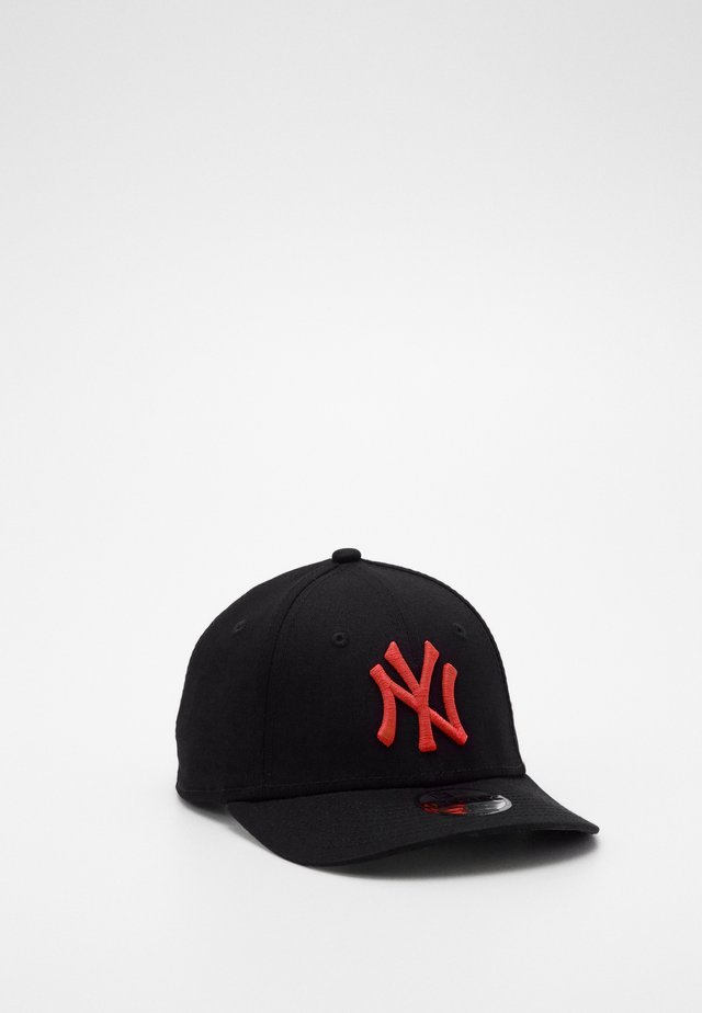 BABY LEAGUE ESSENTIAL 9FORTY - Gorra - black