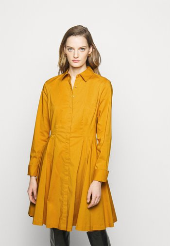 EXCLUSIVE BLOUSE DRESS
