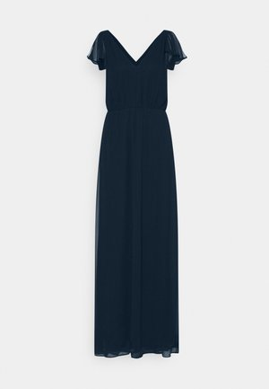 MOMENTS LIKE THIS GOWN - Robe de cocktail - navy