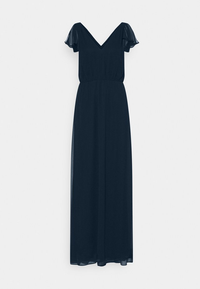MOMENTS LIKE THIS GOWN - Vestido de fiesta - navy