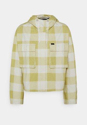 PROVENCE JACKET - Summer jacket - grass/multi