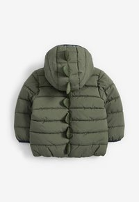 Next - Winter jacket - green - 1