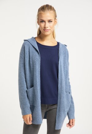 Cardigan - denim