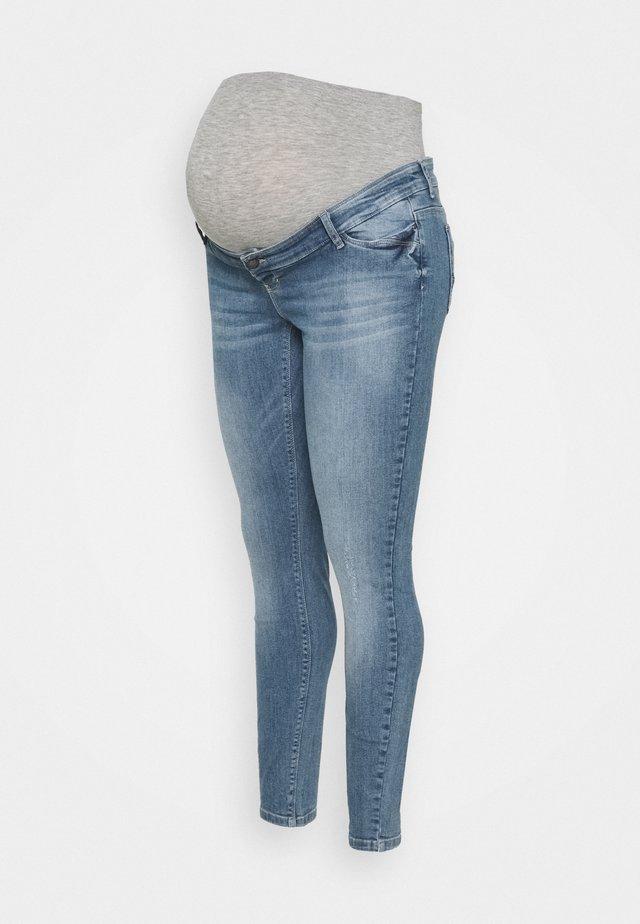 MLLONDON  - Jeans Skinny Fit - blue denim
