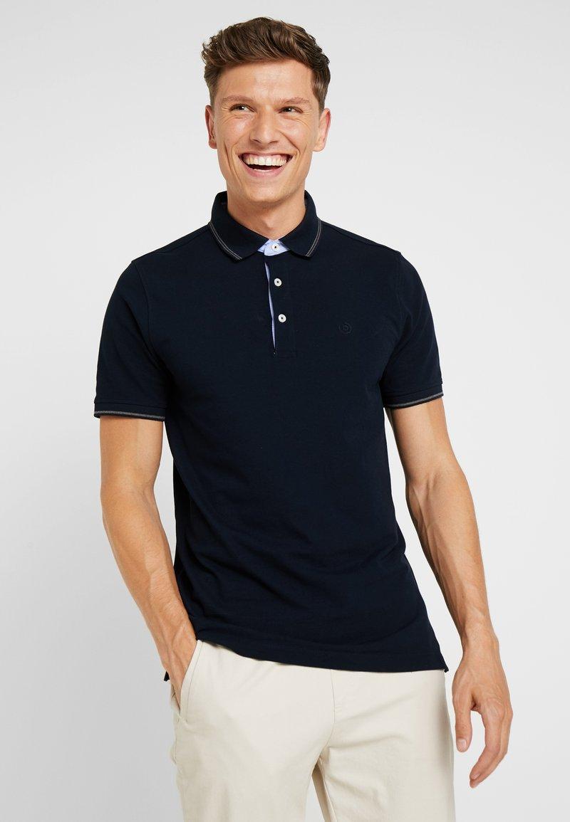 Bugatti - Polo shirt - navy