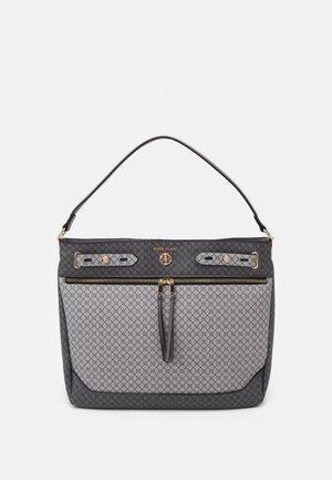 Tote bag - grey light