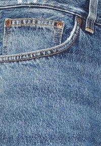 Nudie Jeans - GRITTY JACKSON - Straight leg -farkut - pure spring - 7