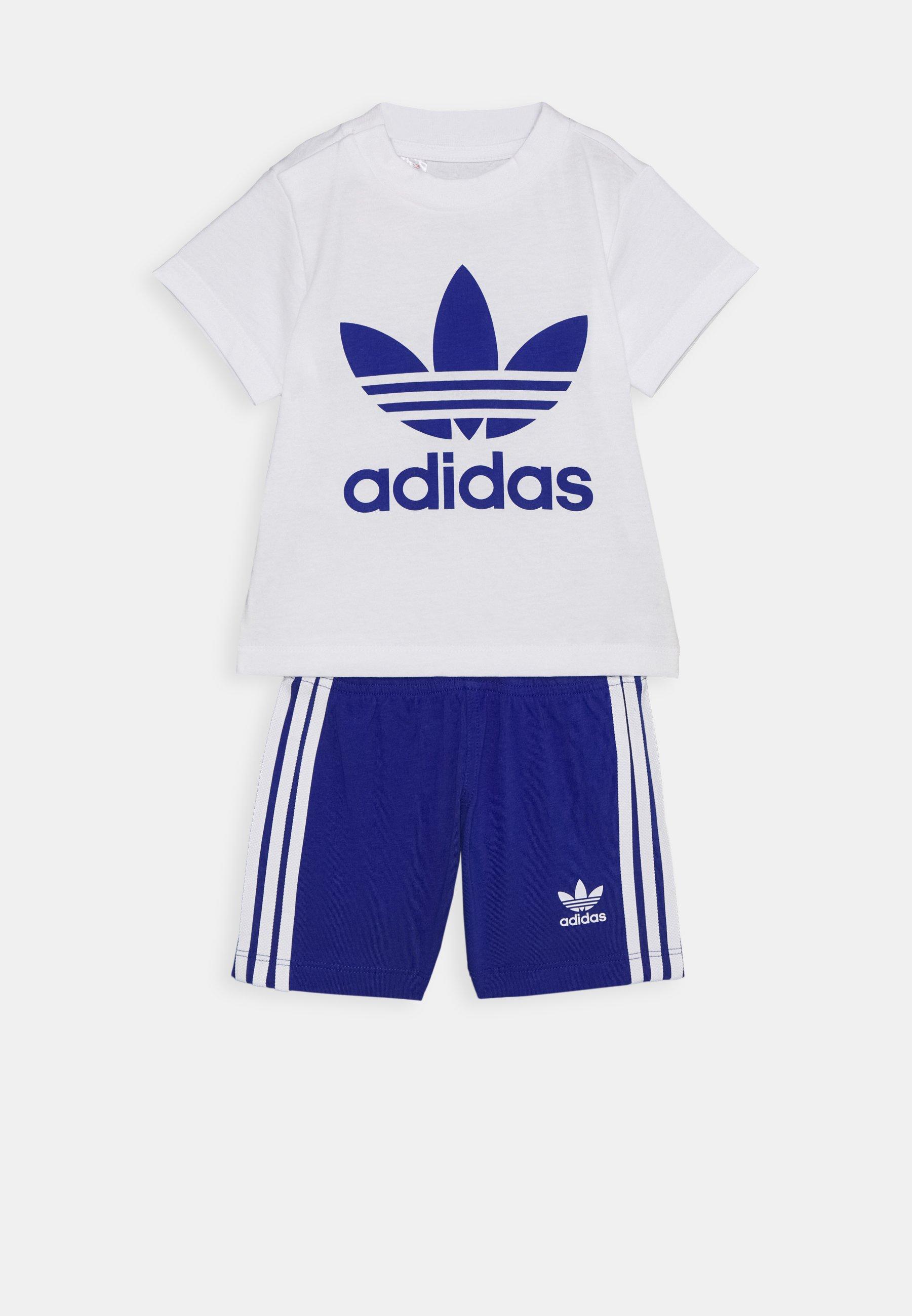 Kids TEE SET UNISEX - Shorts