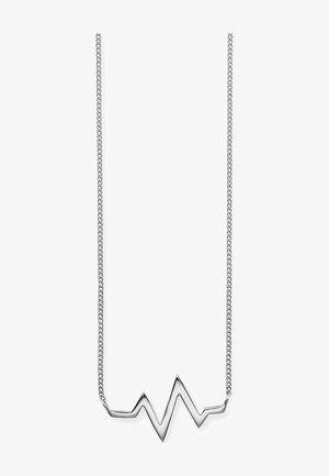 CAÏ LOVE  - Necklace - silver-coloured