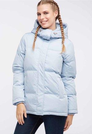Chaqueta de invierno - light blue