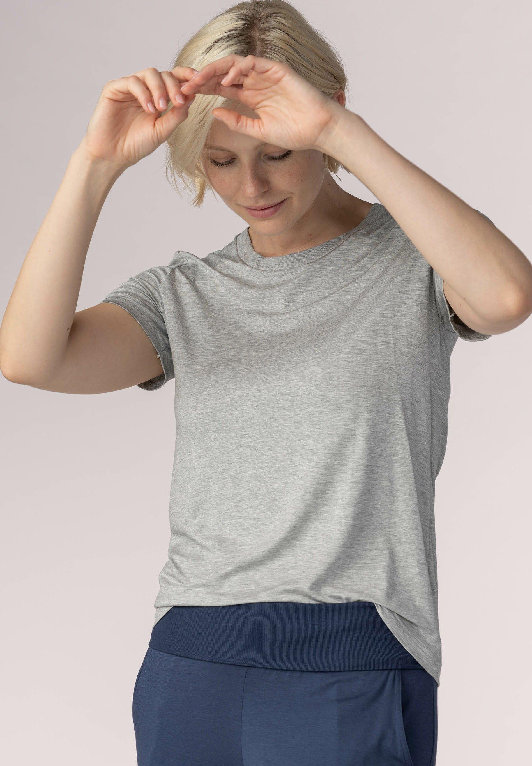 Damen NACHTWÄSCHE SHIRT SERIE SLEEPY&EASY - Unterhemd/-shirt