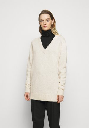 MOONFLOW - Pullover - off white