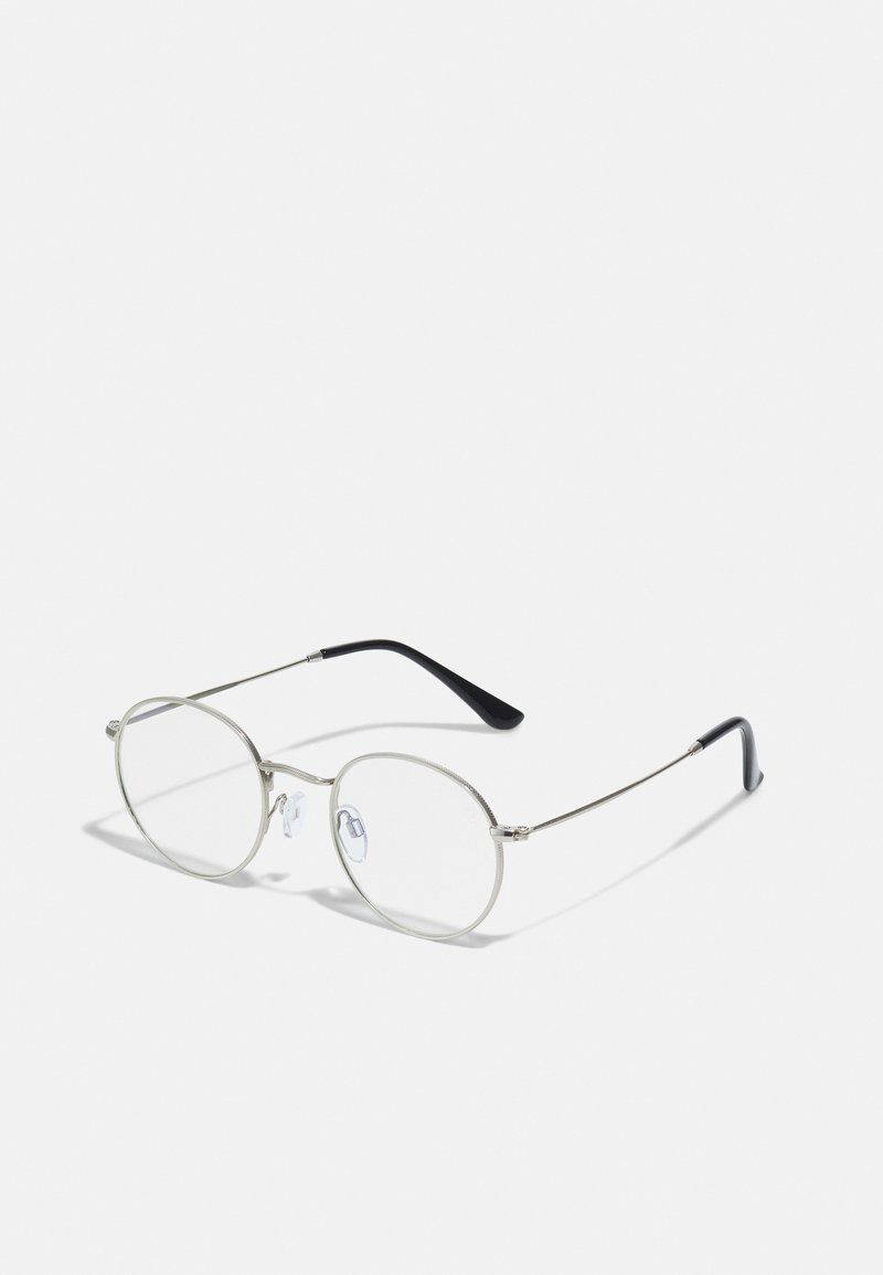 CHPO - LIAM UNISEX - Sunglasses - silver-coloured