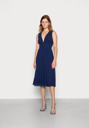 PRESLEY DRESS - Cocktail dress / Party dress - dark navy