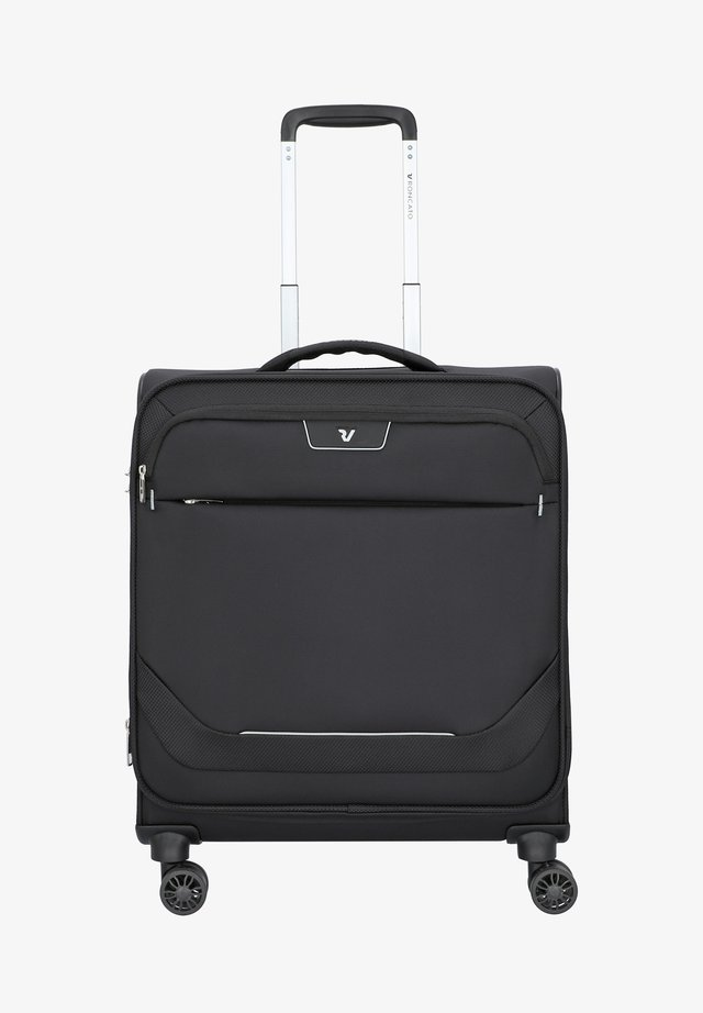 Wheeled suitcase - nero