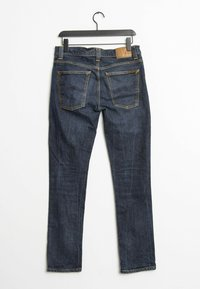 Nudie Jeans - Straight leg jeans - blue - 1