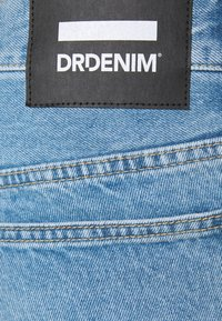 Dr.Denim - DASH - Jeans straight leg - light blue ridge stone - 5